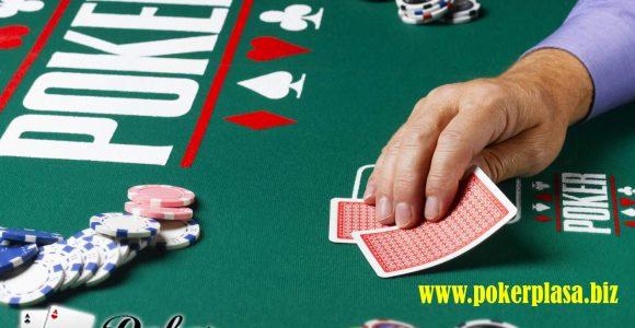 Situs Poker Online Promo