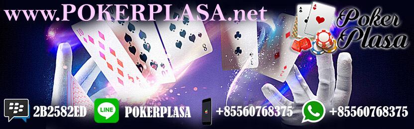 Bermain Poker di Agen Terpercaya