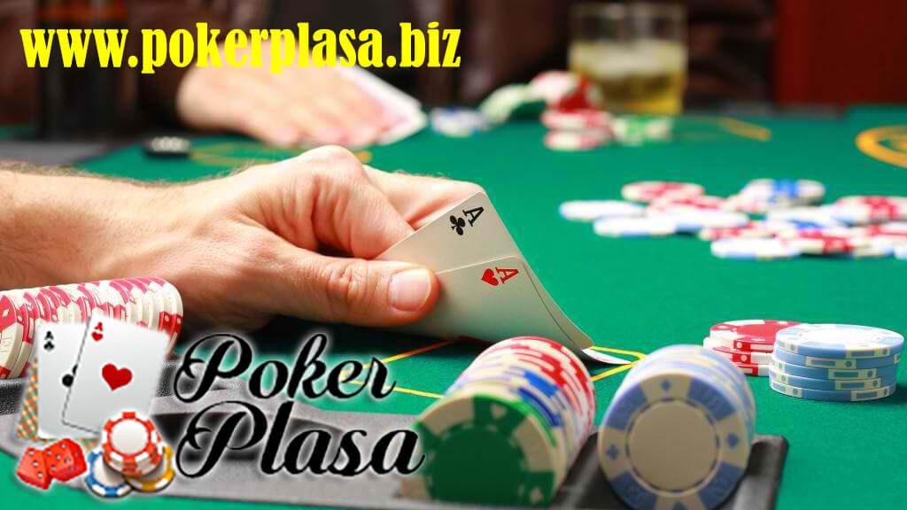 Permainan Poker Online Resmi Bonus Besar