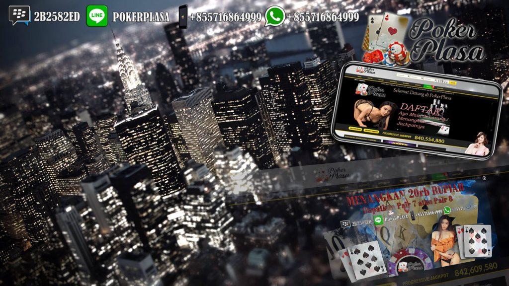 Cara Daftar Judi Poker