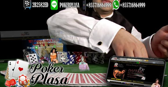 Bergabung Judi Poker