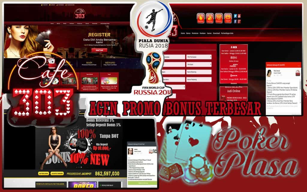 Bandar Poker Indonesia Indonesia