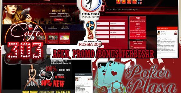 Bandar Poker Indonesia Terbesar