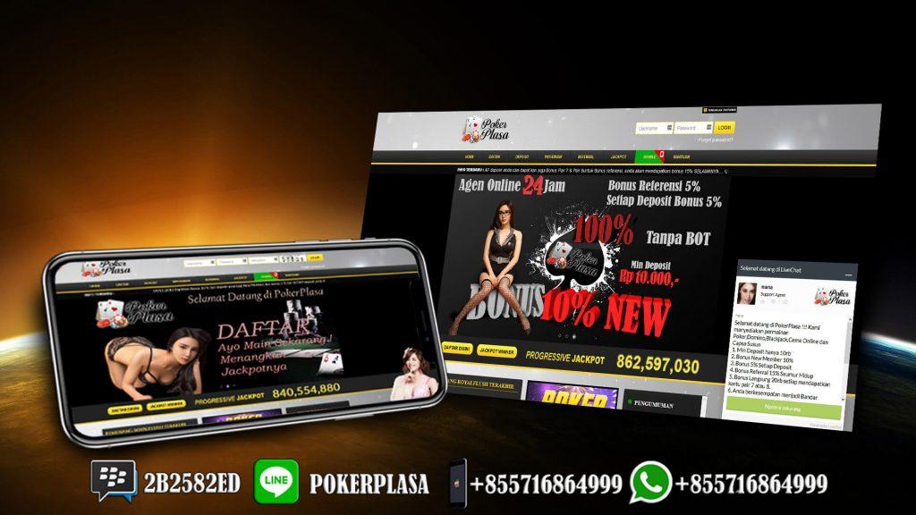 Judi Online Poker Terpercaya &quot;width =&quot; 960 &quot;height =&quot; 540 &quot;/&gt; </p> <p> <strong> <a href=