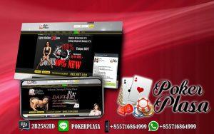 Perjudian Poker Online