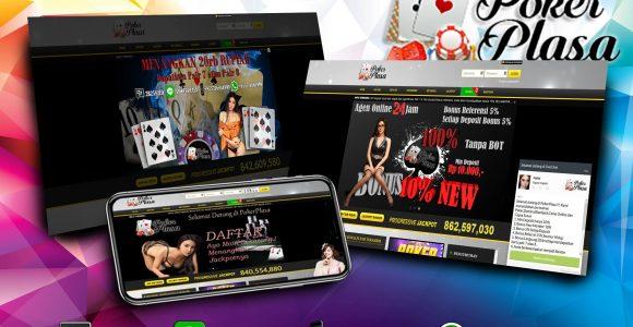 Promo Bonus Poker Online di Indonesia