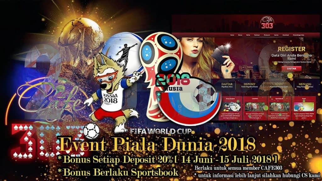 Poker Online Online Indonesia Promosi Bonus Terbesar
