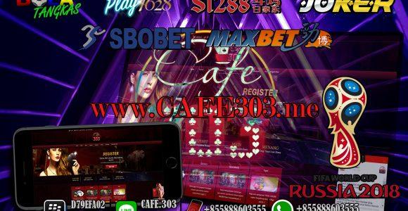 Bonus Poker Online Terbesar Promo Piala Dunia 2018