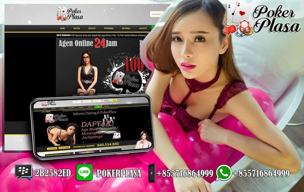 Situs Poker Online Indonesia &quot;width =&quot; 960 &quot;height =&quot; 607 &quot;/&gt; </p> <h2> <strong> Situs Poker Online Terfavorite </strong> </h2> <p> Sebagai agen judi poker online terbaik diindonesia, kami dari <strong> <a href=