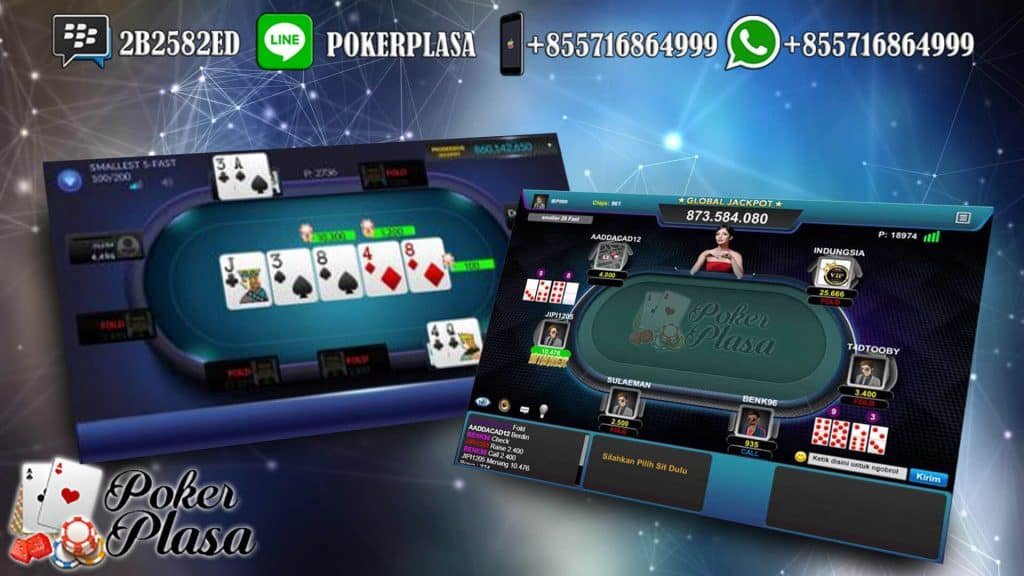 Poker Trusted City Online di Indonesia