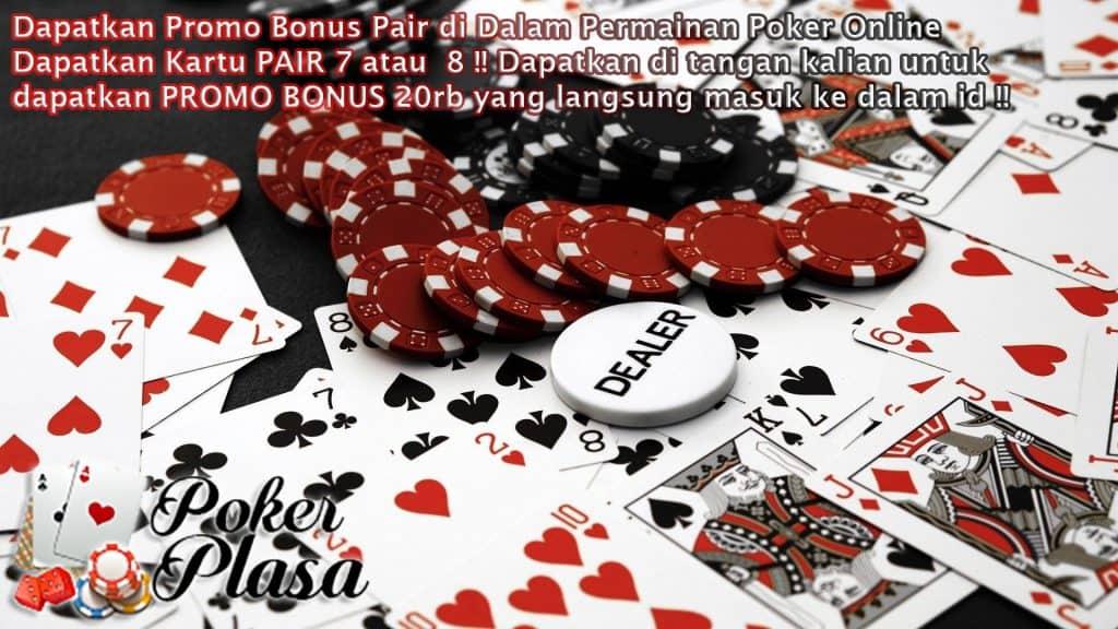Bandar Judi Poker Online Bonus 20rb Setiap Hari &quot;width =&quot; 960 &quot;height =&quot; 540 &quot;/&gt; </p> <h3> <strong> Situs Agen Judi Online Poker Online Banyak Bonus Promo Setiap Setoran </strong> </h3> <p> <strong> <a href=