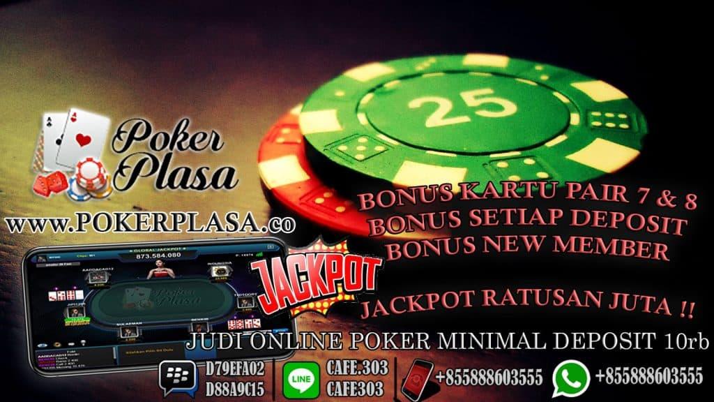 """AGEN JUDI ONLINE POKER INDONESIA TERBESAR DI INDONESIA """"width ="""" 960 """"height ="""" 540 """"/> </p> <h3> <strong> SITUS POKER ONLINE </strong> </h3> <p> Pada permainan poker yang dimainkan secara online setiap pemain pastinya harus mencari salah satu situs agen yang dapat diandalkan untuk menggunakan tempat untuk bermain dan melangsungkan permainan yang diinginkan. Oleh karena itu kami salah satu situs judi poker online terbesar diindonesia tentang merk untuk para pemain untuk segera menemukan diri dan bergabung di sini. Sebagai Seo Pong Poker Online Poker Painter Pemain Mixing Pain Layanan Yang Sangat Baik Maka Bonus – Bonus Yang Sangat Besar yang dapat memberikan keuntungan yang besar juga bagi para pemain. Selain itu, Anda dapat menggunakan tema atau tema dalam satu meja. <a href="""