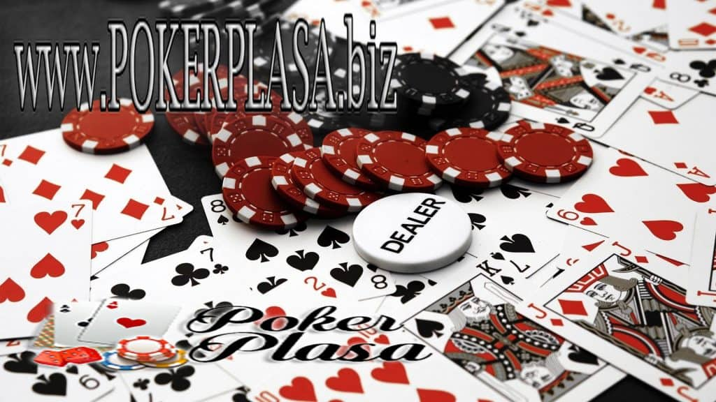 Agen Poker Bonus Berlinpah