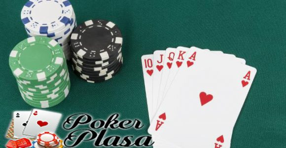 BERMAIN POKER ONLINE INDONESIA 2019